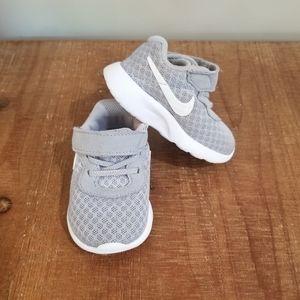 Nike Tanjun Toddler Size 3C